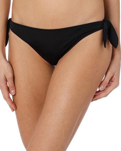 Charms Classic Side-Tie Bikini Bottom