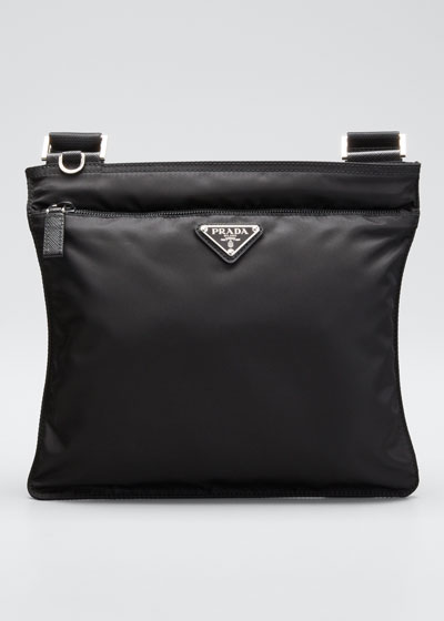 726f0de7caea Vela Flat Crossbody Bag