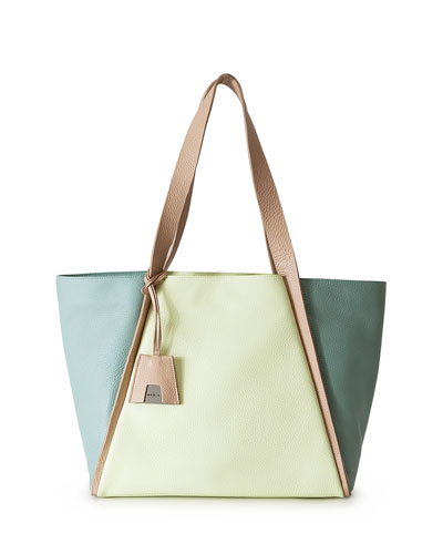 Alex Medium Tote Bag