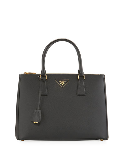 Galleria Medium Saffiano Tote Bag