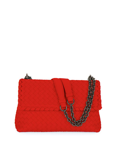 Olimpia Small Shoulder Bag