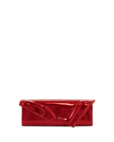 So Kate Specchio Baguette Clutch Bag