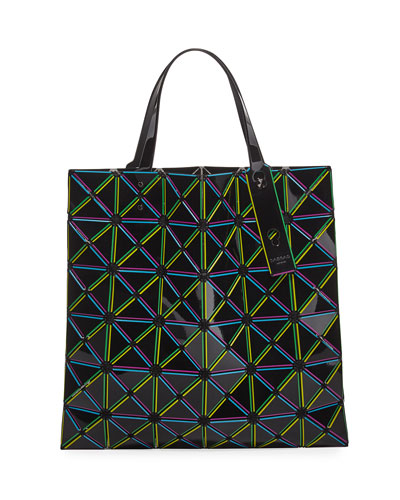 Lucent Comet Tote Bag