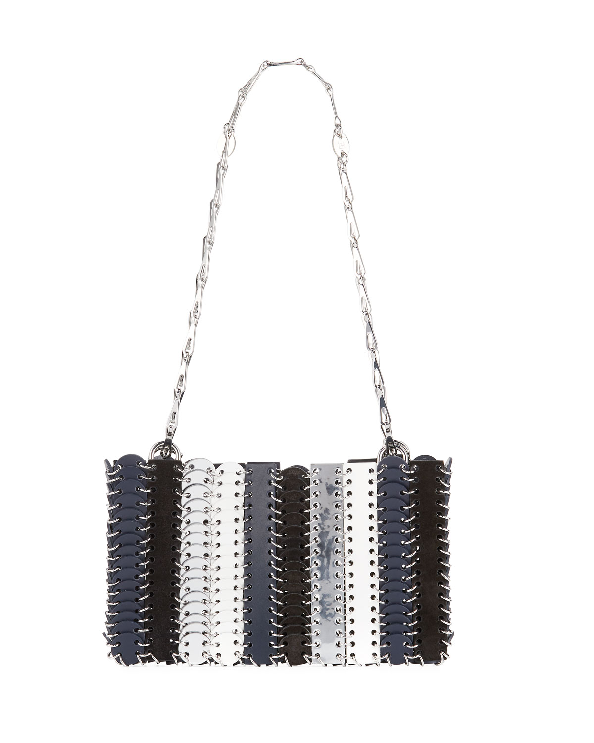Iconic Iconic Chain Shoulder Bag