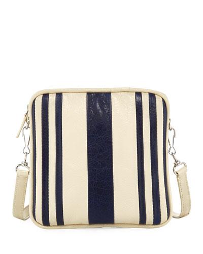 Cushion Square XS AJ Crossbody Bag