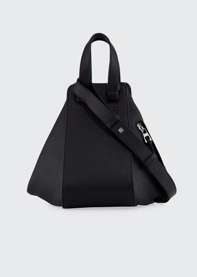 Hammock Leather Satchel Bag
