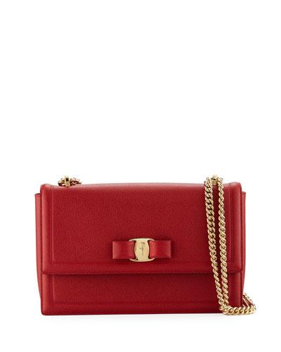 Medium Ginny Shoulder Bag