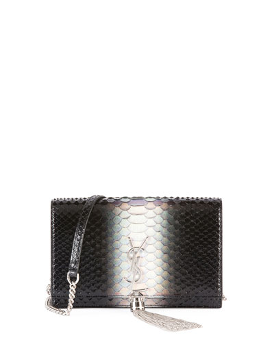 Kate Small Degrade Python Wallet on a Chain