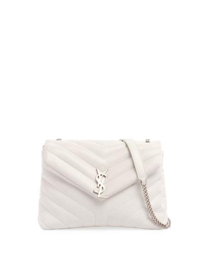 Loulou Monogram Small Chain Bag