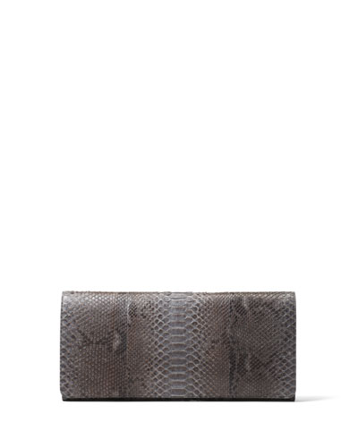 Christy Foldover Clutch