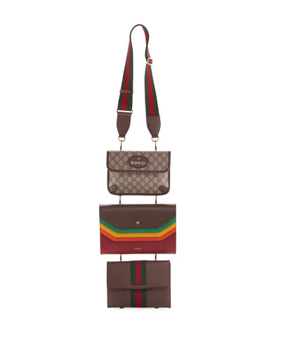 Totem Shoulder Bag Collection