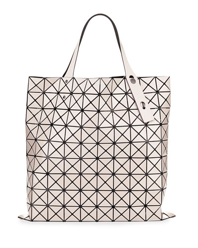 Prism Lightweight Vinyl Tote Bag