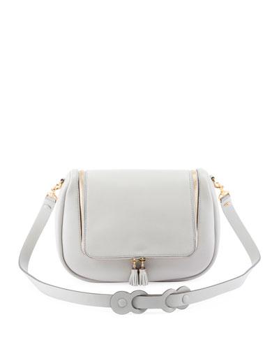 Vere Leather Satchel Bag
