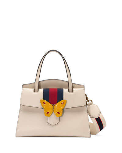 Linea Totem Medium Top Handle Bag