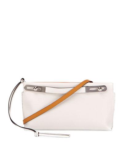 Missy Small Leather Shoulder Bag