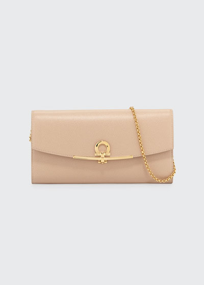 Gancini Icona Mini Bag