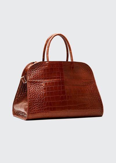 Margaux 15 Bag in Alligator