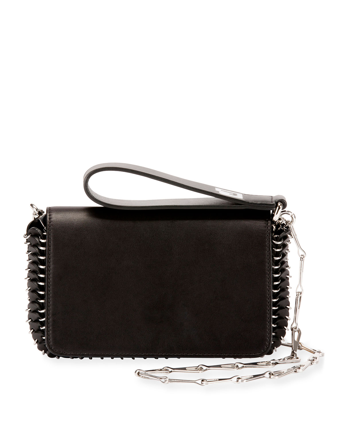Calfskin Mini Shoulder Bag