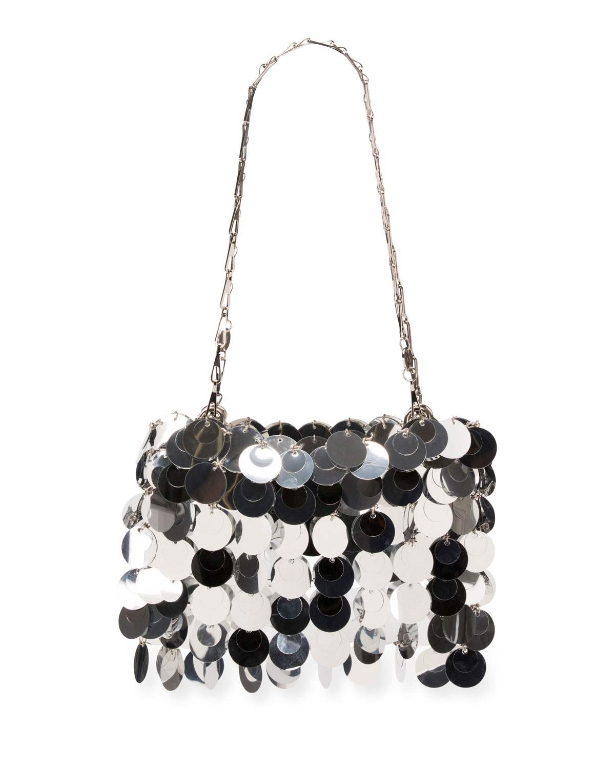 Sparkle 1969 Medium Model Shoulder Bag
