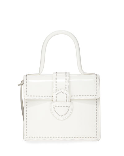 Leonie Small Top Handle Bag