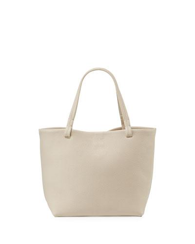 b73219d0449ad6 Open Top Leather Handbag | bergdorfgoodman.com