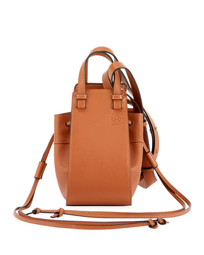 Hammock Mini Classic Shoulder Bag, Tan