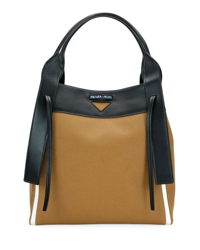 5a0b5d96caf5 Prada Top Handle Bag | bergdorfgoodman.com