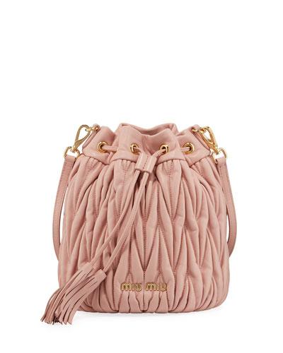 3b1fe5a154 Adjustable Shoulder Lambskin Bag
