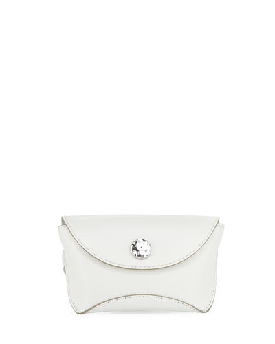 Hudson Convertible Belt/Crossbody Bag