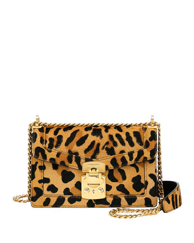 44187b34d Leopard Print Bag | bergdorfgoodman.com
