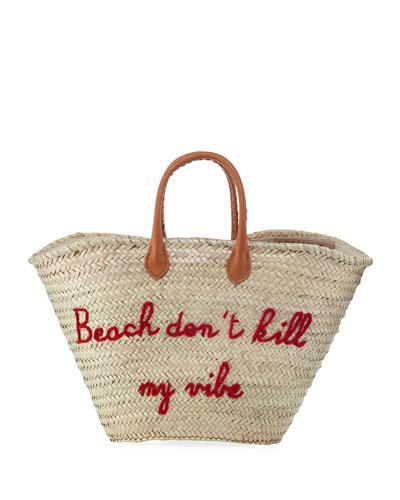 Kendrick Shortie Large Tote Bag