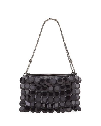 Polyester Strap Shoulder Bag  47e433123c6cf