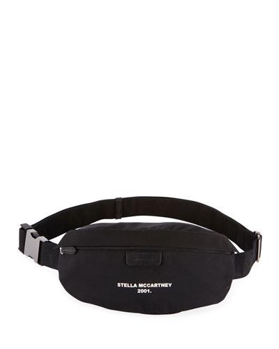 Falabella Eco Nylon Belt Bag