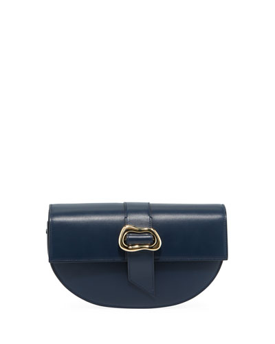 Soiree Moon Clutch Bag
