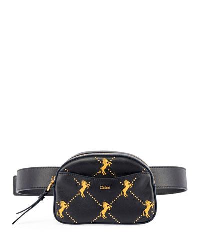 Roy Signature Mini Belt Bag
