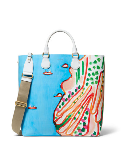 Dandridge Christina Zimpel Tote Bag