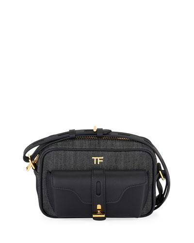 Denim and Grace Lux Shoulder Bag