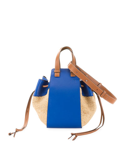 x Paula's Ibiza Hammock Medium Satchel Bag