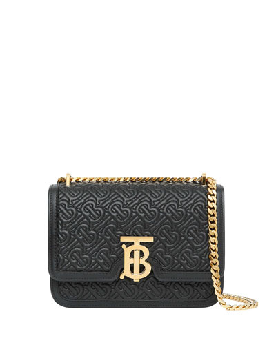 Monogram Small Crossbody Bag