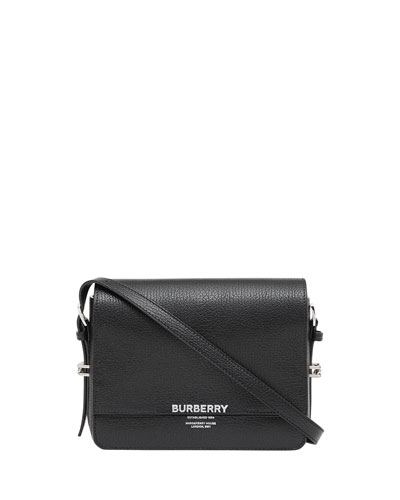 Horseferry Small Grace Leather Shoulder Bag
