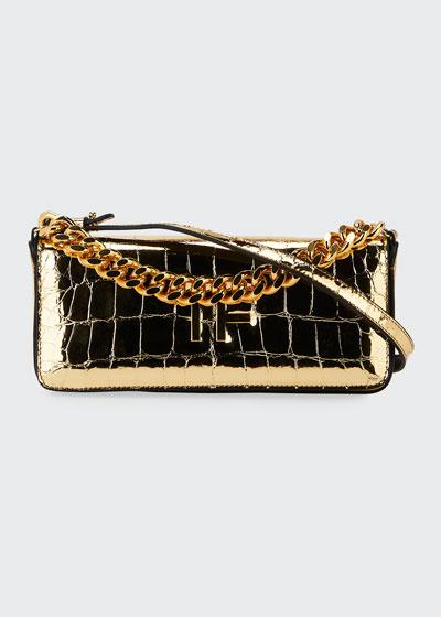 TF Mini Clutch Bag