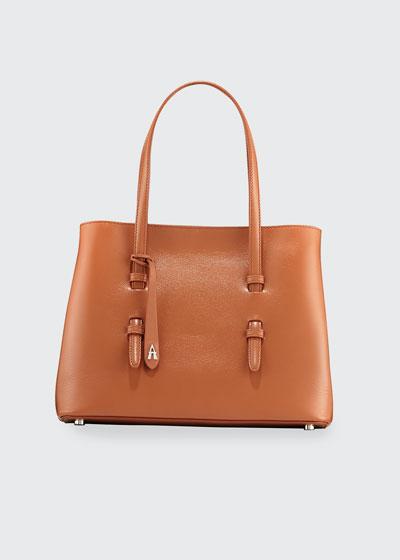 Mina Vienne Small Lux Tote Bag