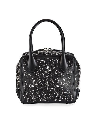 Elba Small Cuir Soft Shoulder Bag