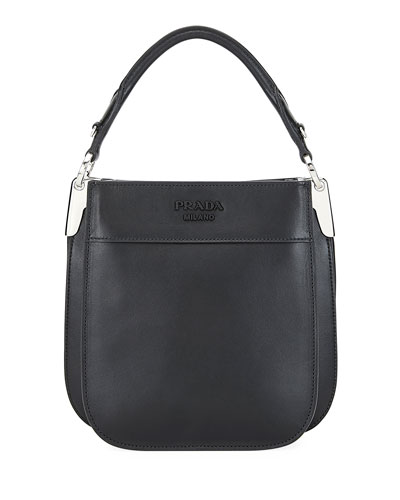 Small Prada Margit Shoulder Bag