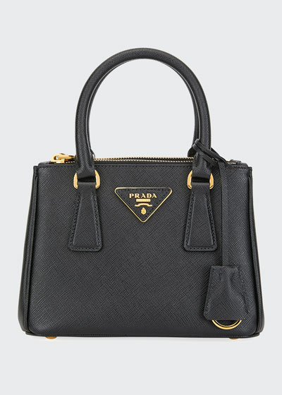 f9fe7bdcee46 Prada Top Handle Bag | bergdorfgoodman.com