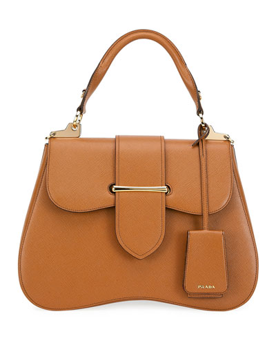 6bfb03fb824de7 Prada Top Handle Bag | bergdorfgoodman.com