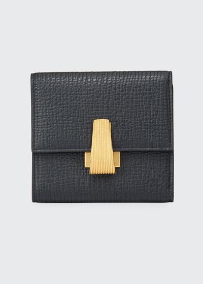 Palmellato Small Clasp Wallet