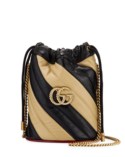 GG Marmont 2.0 Mini Crossbody Bag