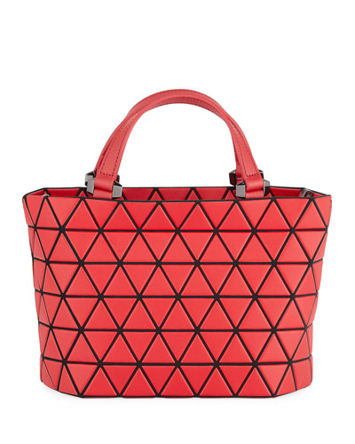 Crystal Matte Mini Tote Bag