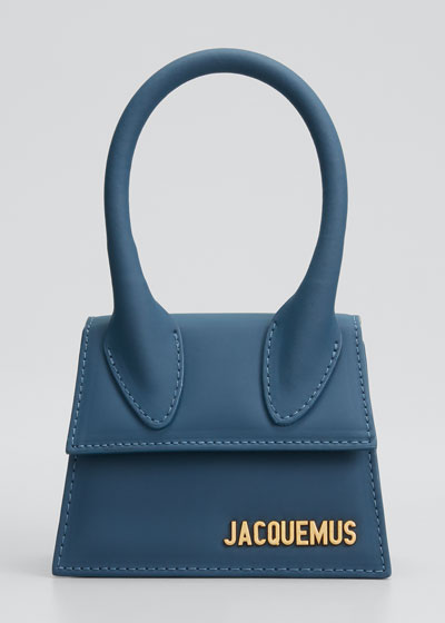Le Chiquito Crossbody Satchel Bag